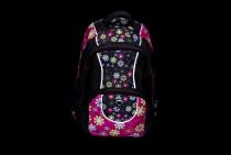 5ee020bdf6a Student backpack OXY Cool Cool Daisy - Školní potřeby » OXY ...
